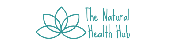 Friends of NCF - The Natural Health Hub logo