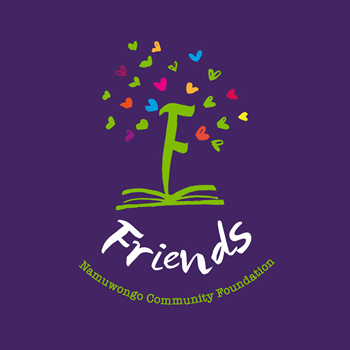 Friends of NCF - Logo