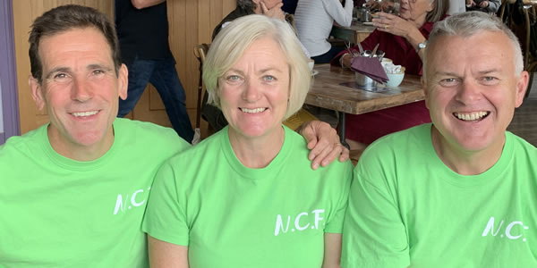 Friends of NCF - Trustees